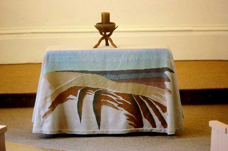 Katherine Sylvan - Archives 1964 - 1990 The Weaving Years
