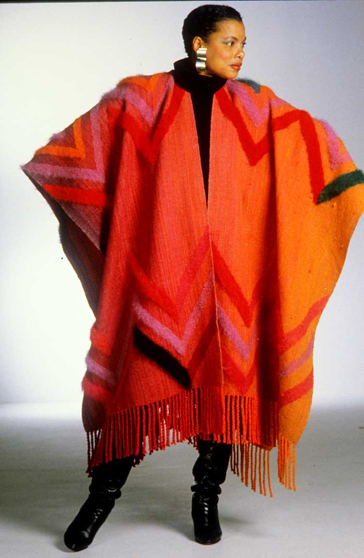 Katherine Sylvan - Archives 1964 - 1990 The Weaving Years